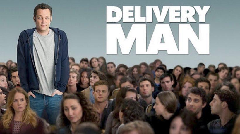 Deliveri man film