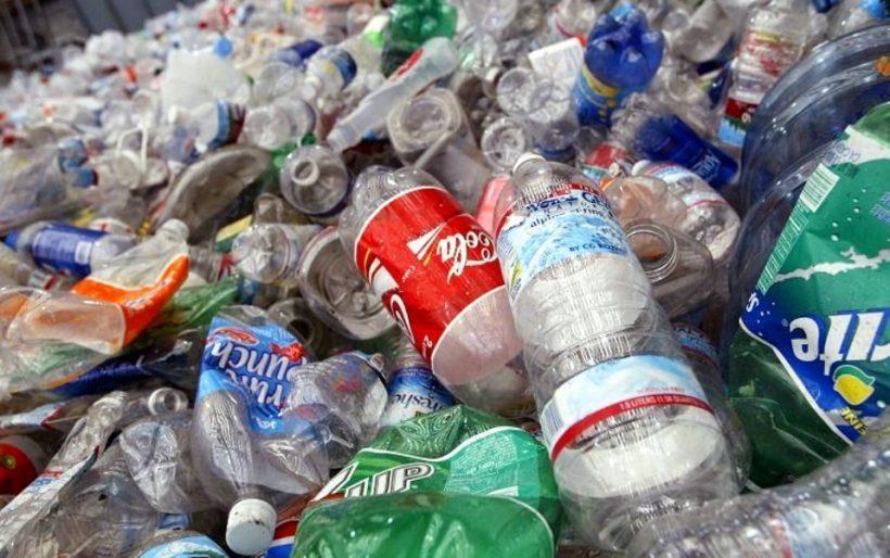 Plastica beviamo salute