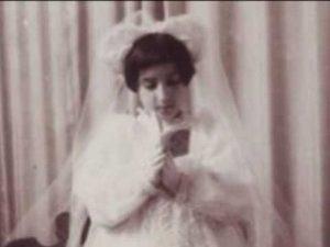 Giuseppina Ghersi uccisa