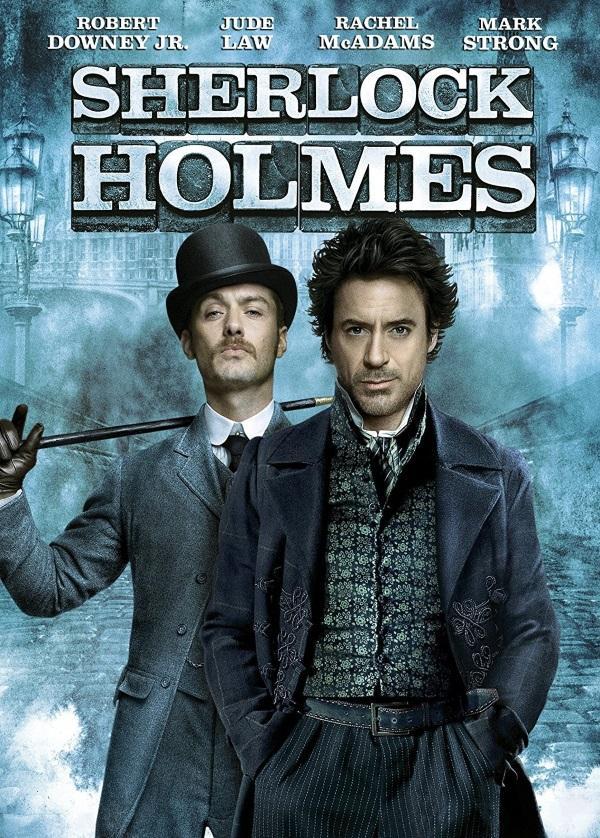 Scherlock Holmes film