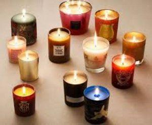 BottegaVerde candele atmosfera