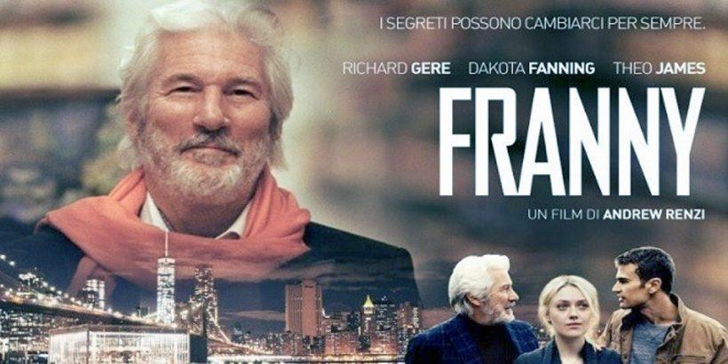 Franny film Gere