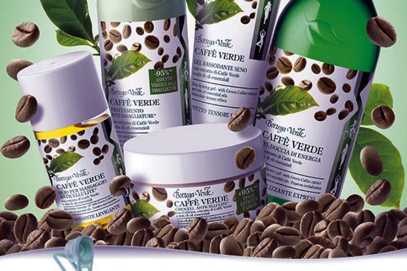 Linea caffè verde