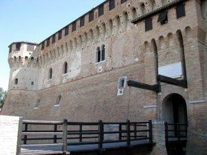 Gradara Castello viaggi