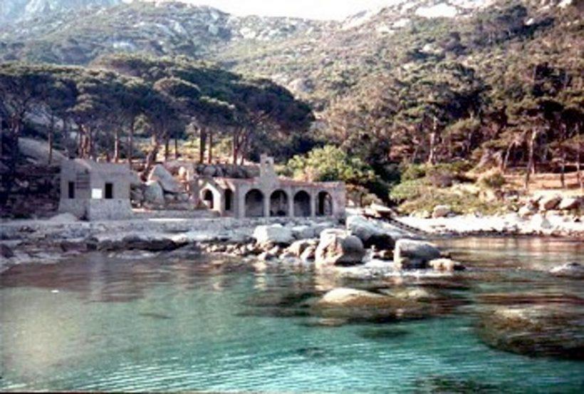 Isola Montecristo viaggi