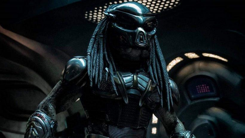 The Predator film