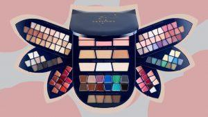 Sephora look bellezza