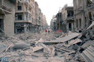 Aleppo Quirico maggio