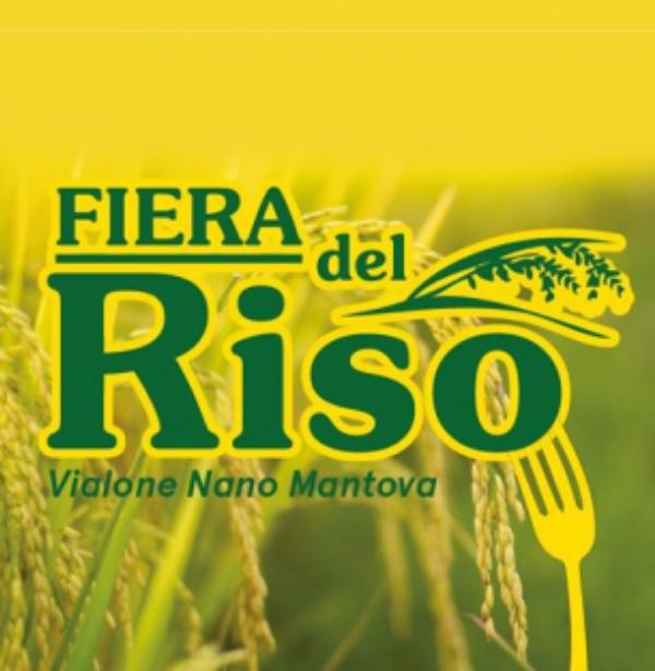Fiera riso Mantova