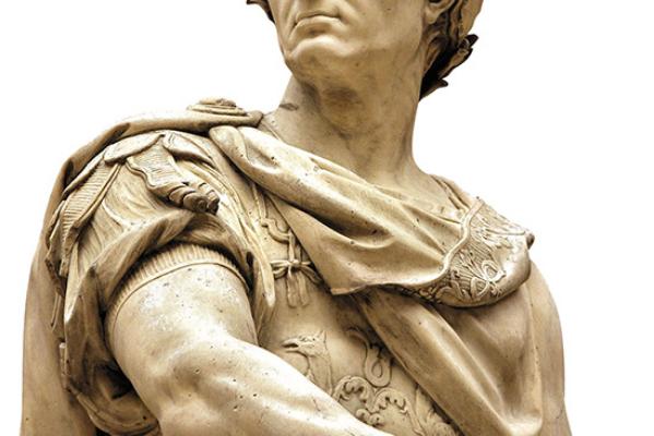 Giulio Cesare dato