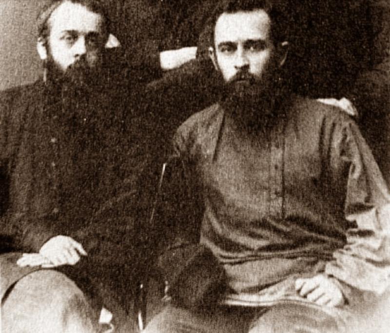 Gennaio Zar Soldati