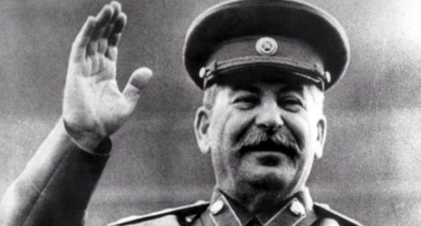 Febbraio marzo Stalin