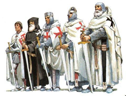 Marzo Ordine Templare