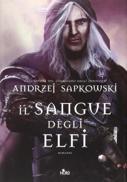Sangue Elfi Sapkowski