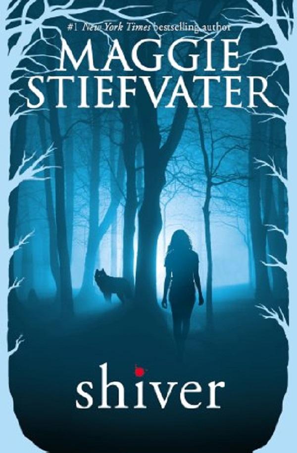 Shiver Stiefvater scrittrice