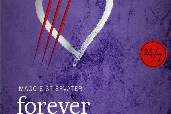 Maggie Stiefvater Forever