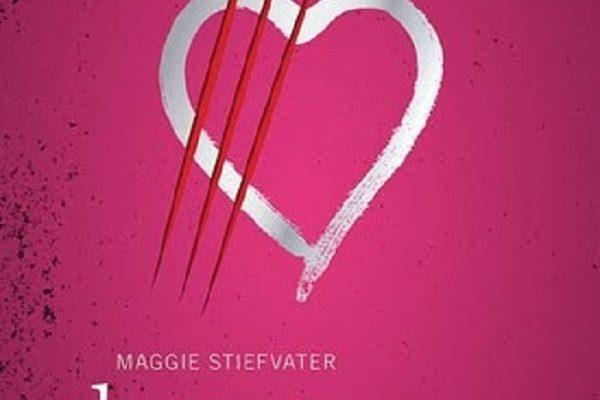 Maggie Stiefvater Deeper