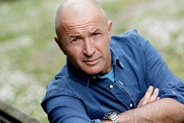 Domenico Iannacone giornalista
