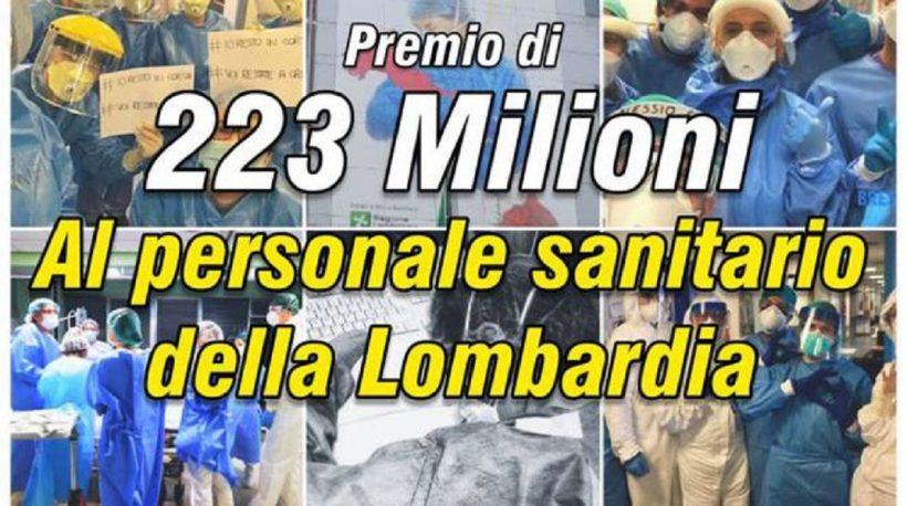 Bonus sanitari Lombardia