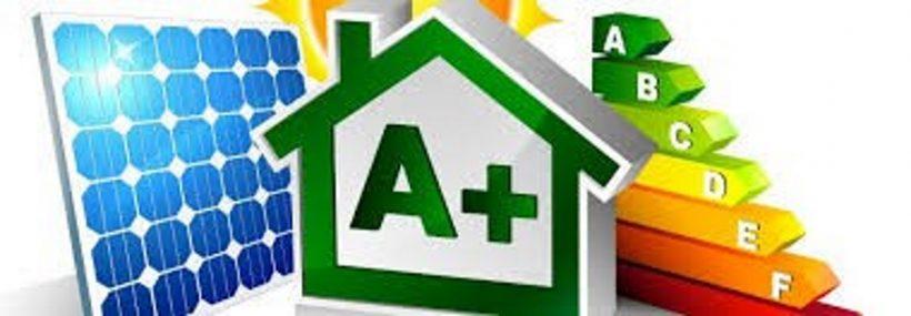 Certificazione energetica risparmio