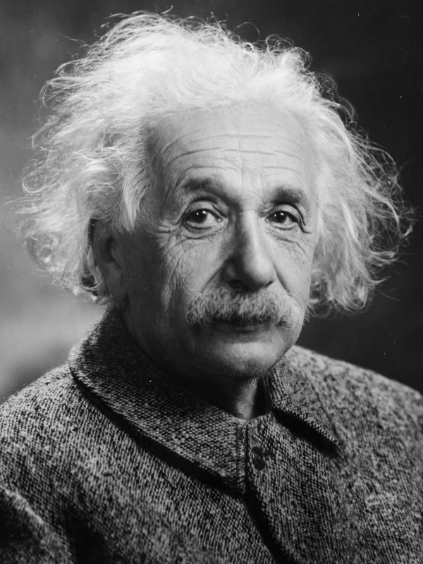 Albert Einstein Nobel