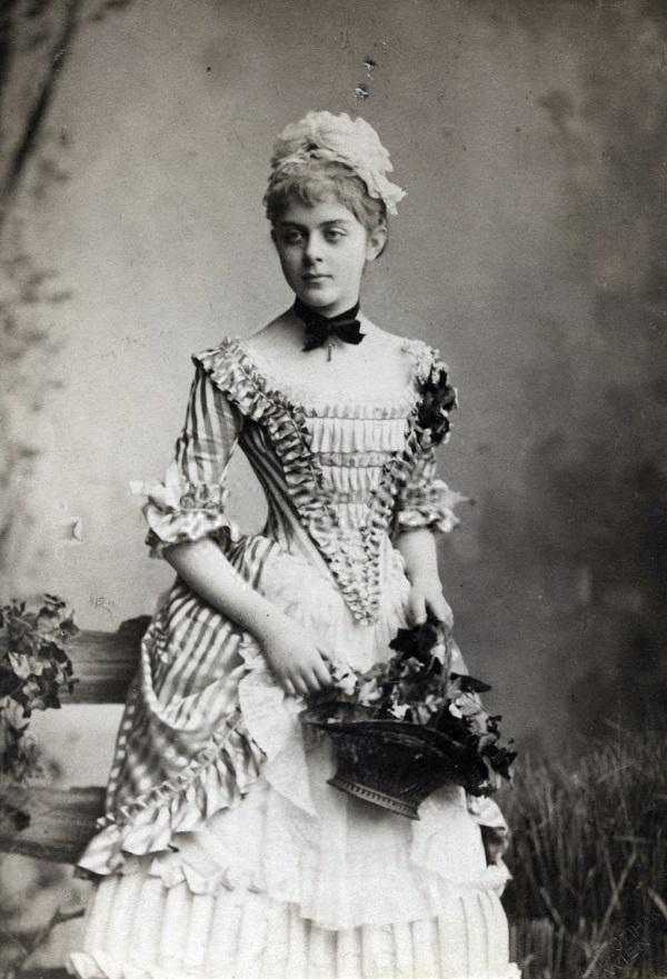 Maria Vetsera DAsburgo