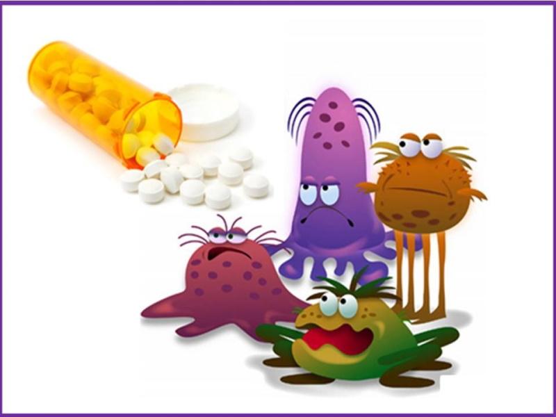 Antibiotico resistenza Biolatti