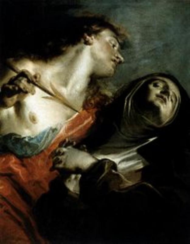 Giuseppe Bazzani artista